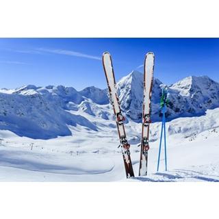 Besondere Geschenkideen aus Uelzen: Skier
