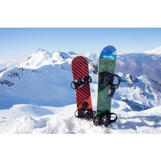 Besondere Geschenkideen aus Uelzen: Snowboard