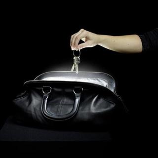 Besondere Geschenkideen aus Celle: Handtaschenlicht von SOI