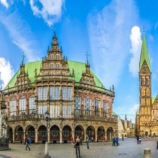 Besondere Geschenkideen aus Fürth: Städtetrip nach Bremen