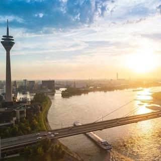 Besondere Geschenkideen aus Marne: Städtetrip nach Düsseldorf