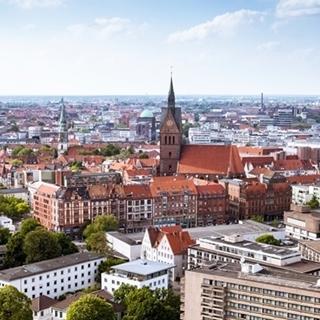 Besondere Geschenkideen aus Mendig: Städtetrip nach Hannover