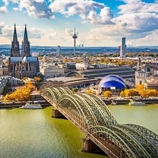 Besondere Geschenkideen aus Greifswald: Städtetrip nach Köln