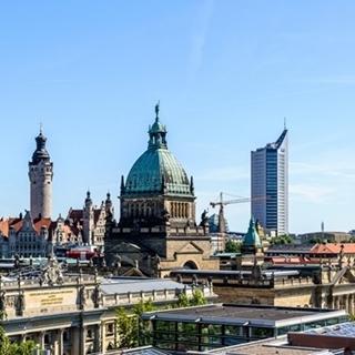 Besondere Geschenkideen aus Maintal: Städtetrip nach Leipzig