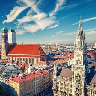 Besondere Geschenkideen aus Uelzen: Städtetrip nach München
