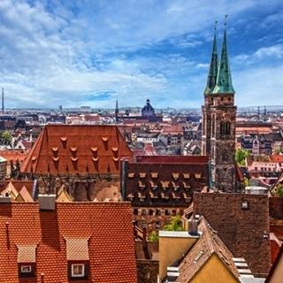 Besondere Geschenkideen aus Maintal: Städtetrip nach Nürnberg