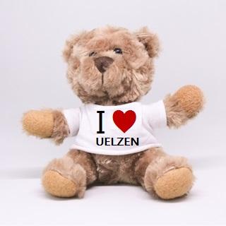 Besondere Geschenkideen in Ihrer Nähe: Teddybär