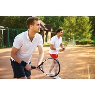 Besondere Geschenkideen aus Uelzen: Gemeinsames Tenniserlebnis