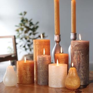 Besondere Geschenkideen aus Lübeck: Vance Kitira Kerzen aus Thailand