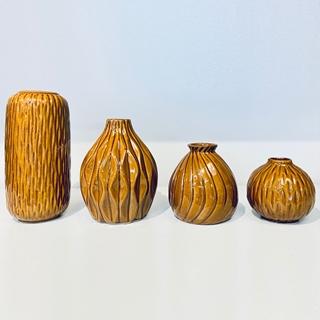 Besondere Geschenkideen aus Lübeck: Stilvolles Vasen-Set