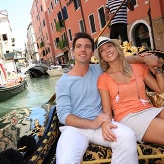 Besondere Geschenkideen aus Fürth: Städtereise nach Venedig