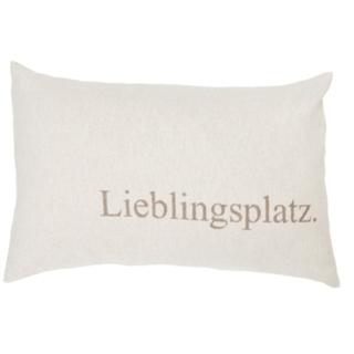 Besondere Geschenkideen aus Braunschweig: Kissen