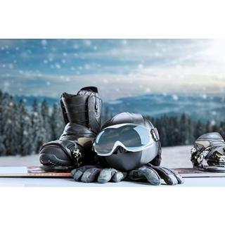 Besondere Geschenkideen aus Soltau: Wintersportzubehör