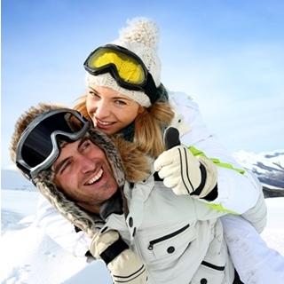 Besondere Geschenkideen aus Maintal: Winterurlaub