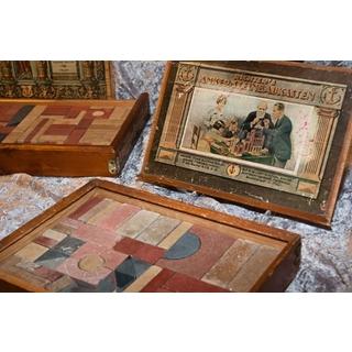 Besondere Geschenkideen aus Uelzen: Historisches Spielzeug