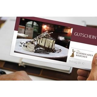 Besondere Geschenkideen aus Soltau: Café-Gutschein