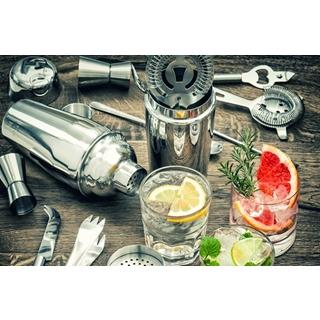 Besondere Geschenkideen aus Fürth: Cocktailzubehör