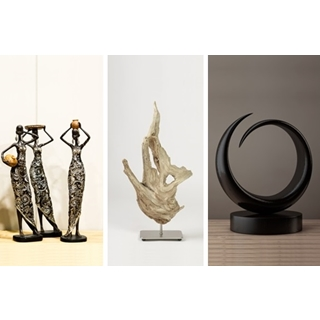 Besondere Geschenkideen aus Dresden: Dekoskulpturen