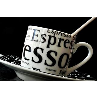 Besondere Geschenkideen aus Uelzen: Espressotassen