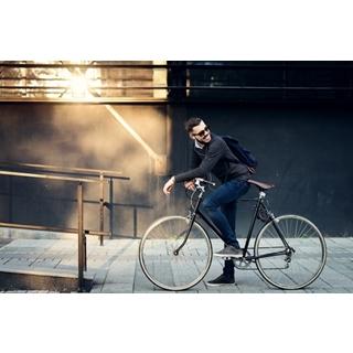 Besondere Geschenkideen aus Soltau: Neues Herrenrad