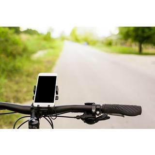 Besondere Geschenkideen aus Geesthacht: Fahrradhalterung für's Smartphone