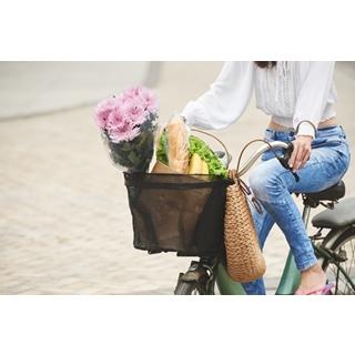 Besondere Geschenkideen aus Soltau: Praktischer Fahrradkorb