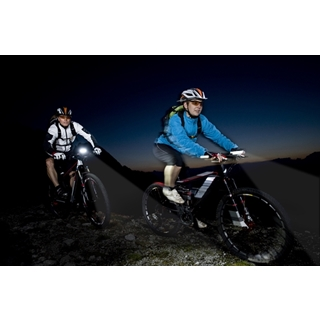 Besondere Geschenkideen aus Soltau: Hochwertiges Fahrradlicht