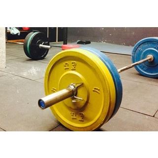 Besondere Geschenkideen aus Soltau: Weightlifting-Kurs
