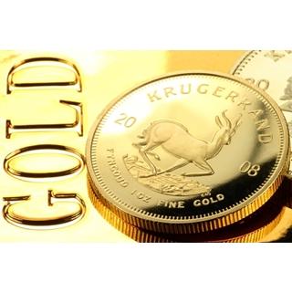 Besondere Geschenkideen aus Uelzen: Goldmünze