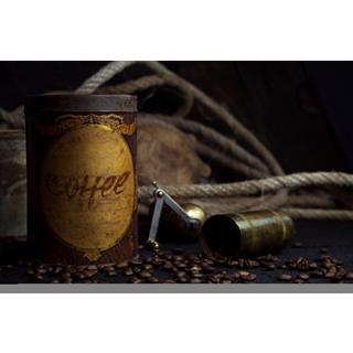 Besondere Geschenkideen aus Uelzen: Hochwertige Kaffeedose