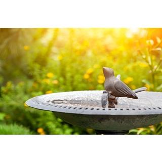 Besondere Geschenkideen aus Uelzen: Hochwertige Vogeltränke