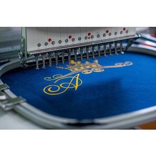 Besondere Geschenkideen aus Uelzen: Individuelle Bestickung von Textilien
