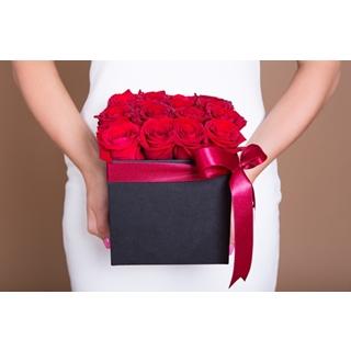 Besondere Geschenkideen aus Soltau: Infinity Rosen (auf Anfrage)