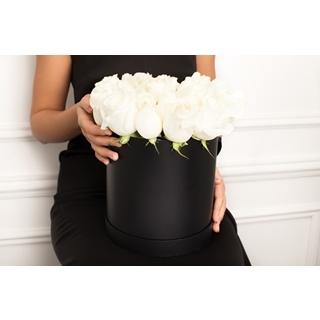 Besondere Geschenkideen aus Soltau: Rosen in dekorativer Geschenkbox