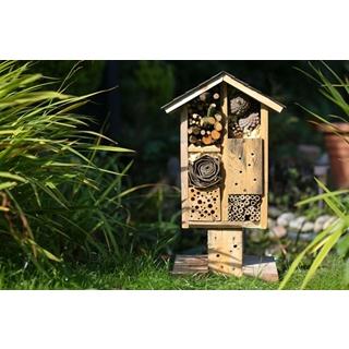 Besondere Geschenkideen aus Uelzen: Insektenhotel