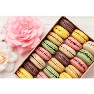 Besondere Geschenkideen aus Göttingen: Hochwertige Macarons
