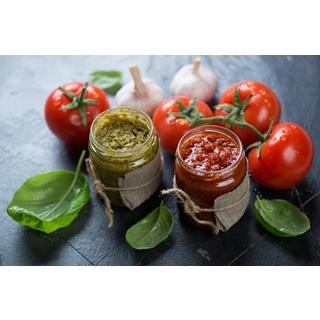 Besondere Geschenkideen aus Göttingen: Hochwertiges Pesto