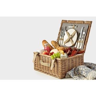 Besondere Geschenkideen aus Uelzen: Hochwertigen Picknickkorb
