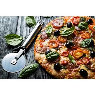 Besondere Geschenkideen aus Uelzen: Pizzaschneider