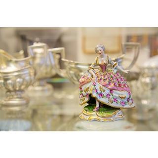 Besondere Geschenkideen aus Uelzen: Porzellanfiguren