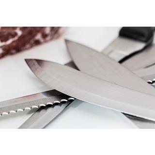 Besondere Geschenkideen aus Uelzen: Professionellen Messer- oder Scherenschliff