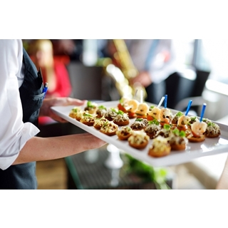 Besondere Geschenkideen aus Uelzen: Professionelles Catering