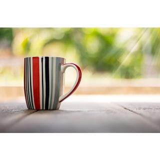 Besondere Geschenkideen aus Uelzen: Schöne Kaffeetasse