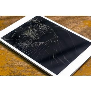 Besondere Geschenkideen aus Göttingen: Tablet-Display-Reparatur