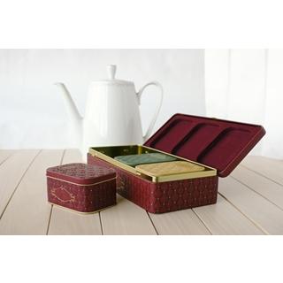 Besondere Geschenkideen aus Geesthacht: Tee-Geschenkset