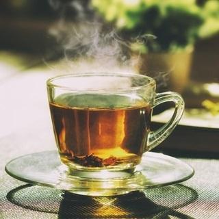 Besondere Geschenkideen aus Uelzen: Hochwertige Teetasse aus Glas