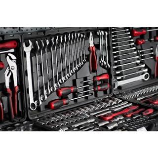 Besondere Geschenkideen aus Dortmund: Werkzeugkoffer