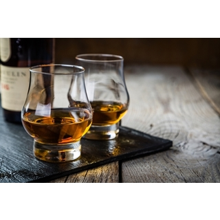 Besondere Geschenkideen aus Uelzen: Whisky-Gläser