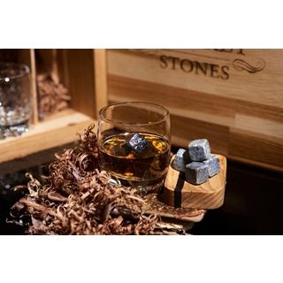 Besondere Geschenkideen aus Uelzen: Whisky-Steine