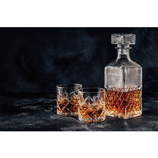 Besondere Geschenkideen aus Uelzen: Whisky-Set